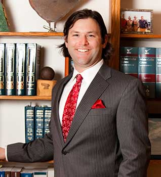 Aaron Black Criminal Defense Attorney Phoenix AZ